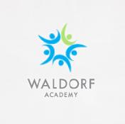 waldorf logo grey