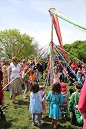 maypole small