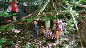 Jr Summer Camp